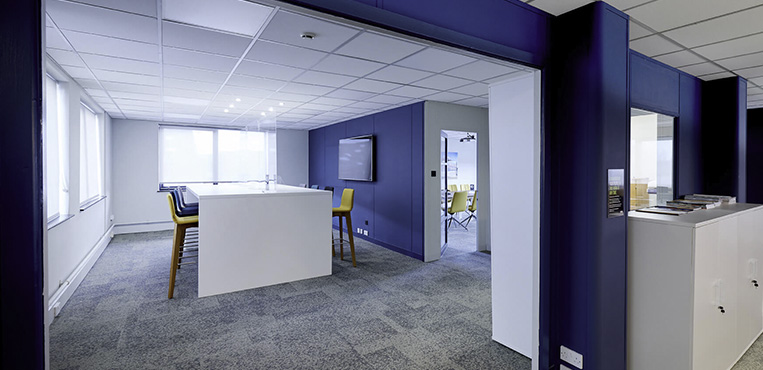Office Space to rent Warrington