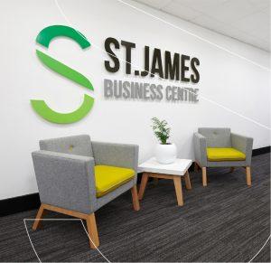 St James Business Centre